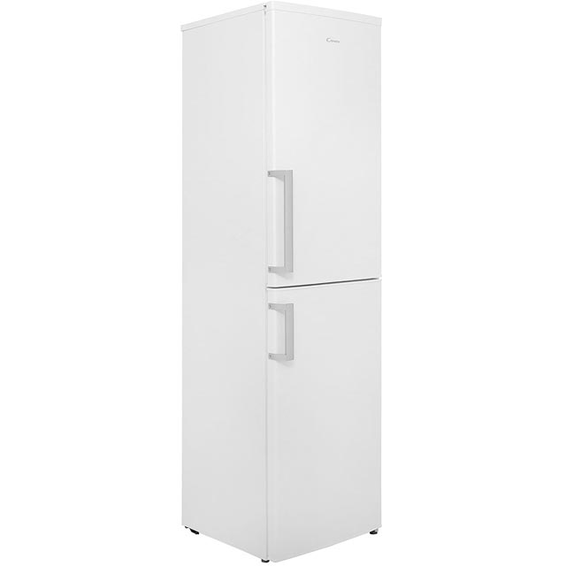 Candy CFF5195WHE 50/50 Frost Free Fridge Freezer - White - A+ Rated - CFF5195WHE_WH - 1