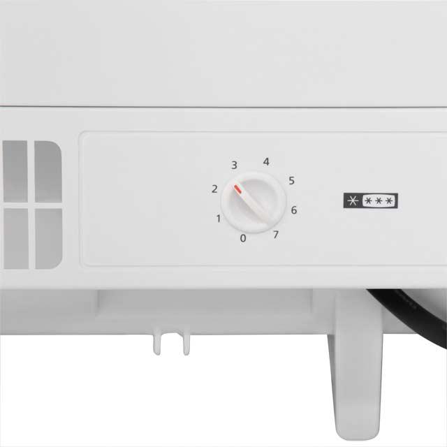 Candy CFU130EK Integrated Under Counter Freezer