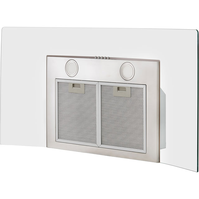 Candy CGM104X Built In Chimney Cooker Hood - Stainless Steel / Glass - CGM104X_SSG - 3