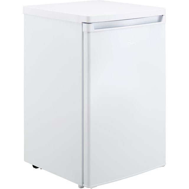 Candy CHTZ552WK Under Counter Freezer - White - CHTZ552WK_WH - 1
