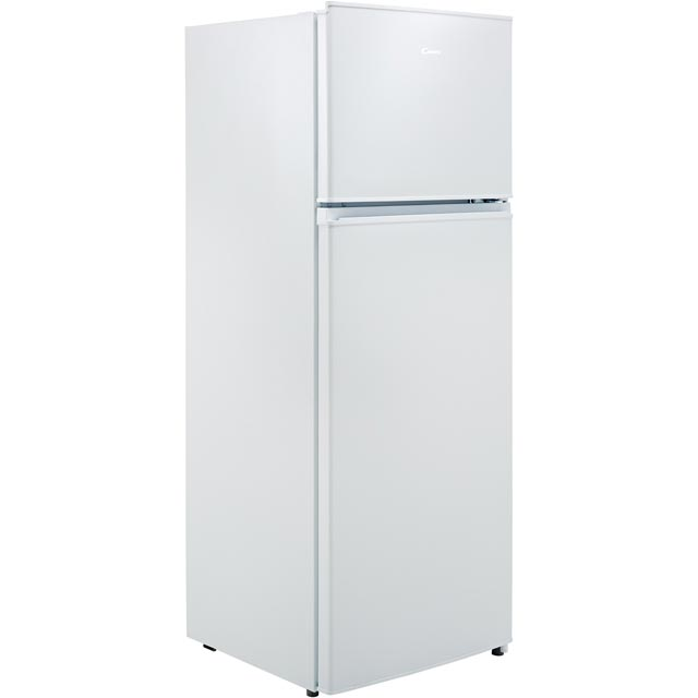 Candy CMTSE5142WK 75/25 Fridge Freezer - White - A+ Rated - CMTSE5142WK_WH - 1
