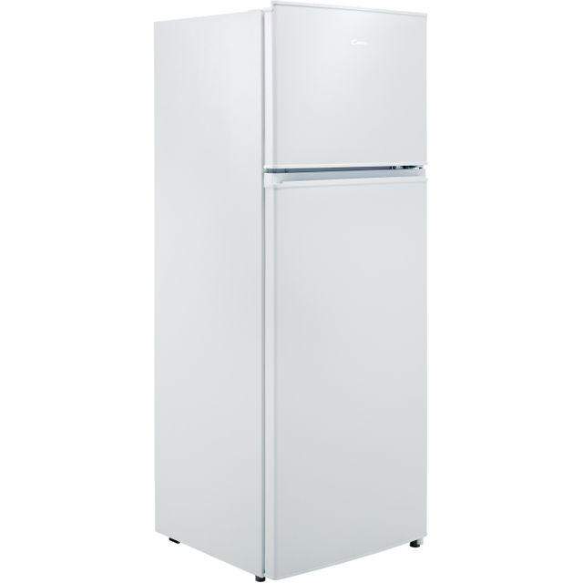Candy CMTSE5142WK 75/25 Fridge Freezer - White - A+ Rated