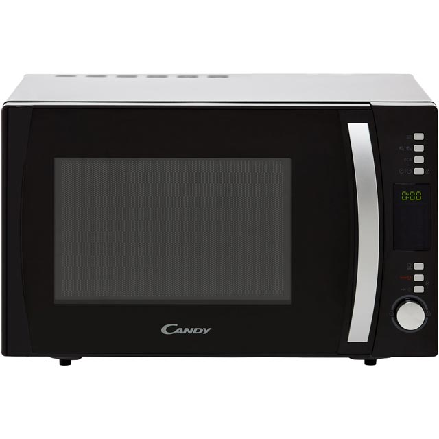 Candy CMXW 30DB-UK 30 Litre Microwave - Black