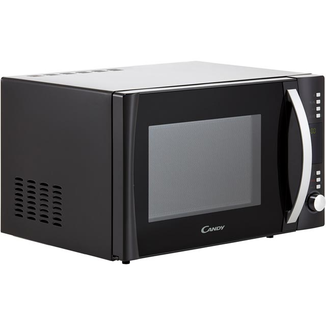 Candy CMXW 30DB-UK 30 Litre Microwave - Black - CMXW 30DB-UK - 2