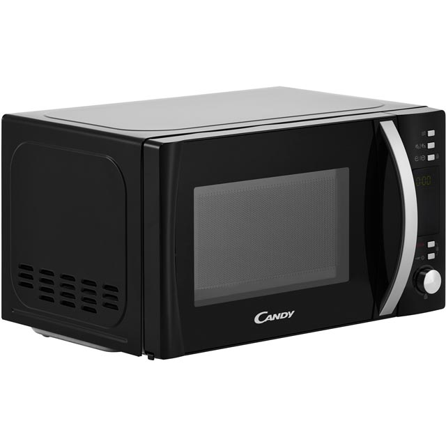 Candy CMXW20DW-UK 20 Litre Microwave - White - CMXW20DW-UK - 2