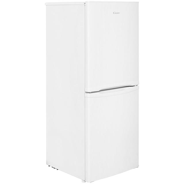 Candy CSC1365WE Tall Fridge Freezer - White