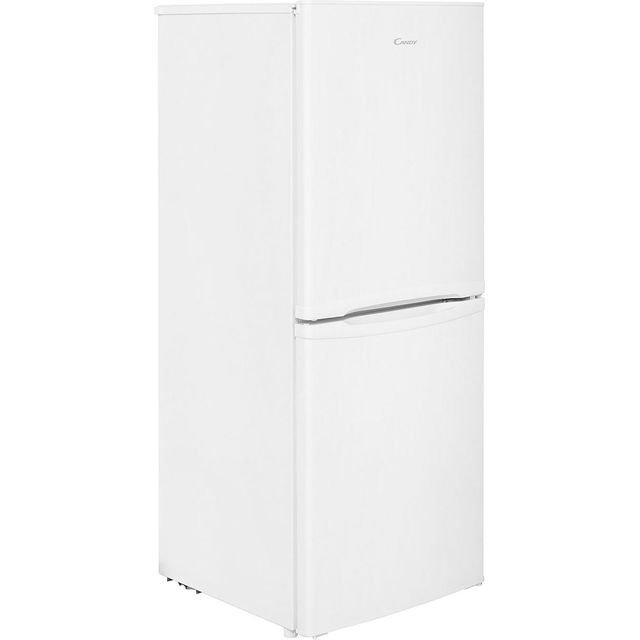 Candy CSC1365WEN 50/50 Fridge Freezer - White - A+ Rated - CSC1365WEN_WH - 1