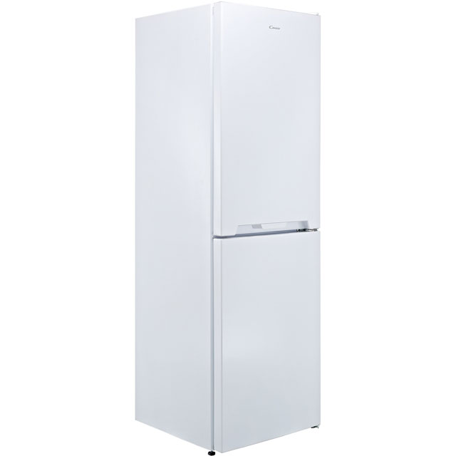 Candy CSS175WK 50/50 Fridge Freezer - White - A+ Rated - CSS175WK_WH - 1
