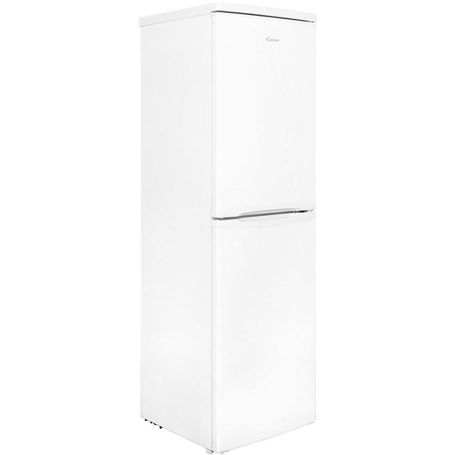 Candy CSS5175WE 50/50 Fridge Freezer - White - A+ Rated Best Price, Cheapest Prices