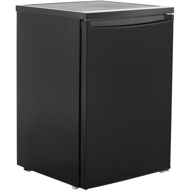 Candy CTL552BK Fridge - Black - A+ Rated - CTL552BK_BK - 1