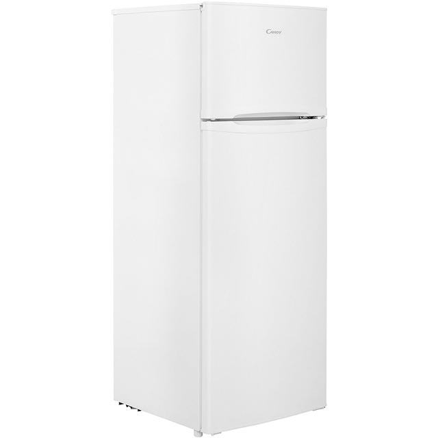 Candy CTSE5142W 80/20 Fridge Freezer - White - A+ Rated - CTSE5142W_WH - 1