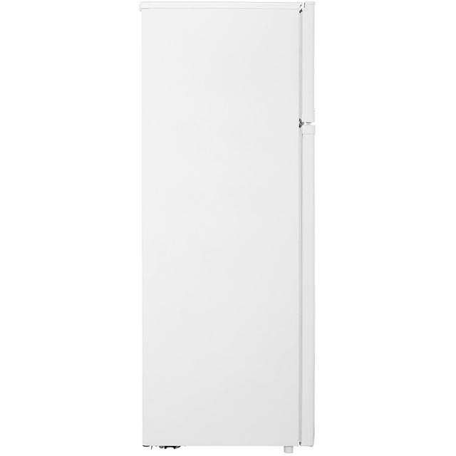 Candy CTSE5142W 80/20 Fridge Freezer - White - CTSE5142W_WH - 4