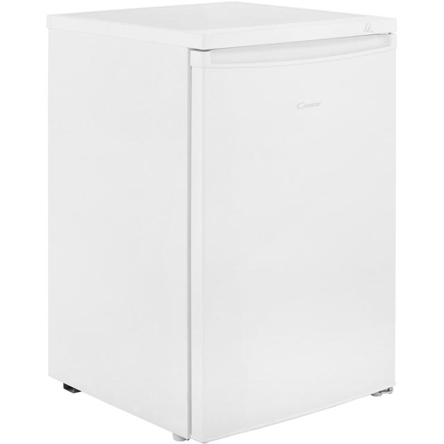 Candy CTZ552WK Under Counter Freezer - White - CTZ552WK_WH - 1