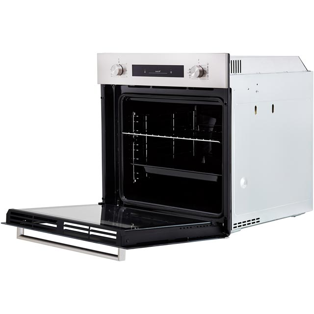 Candy FCP602XE0/E Built In Electric Single Oven - Stainless Steel - FCP602XE0/E_SS - 5