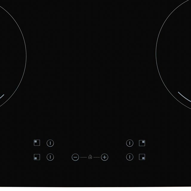 Candy FCP605XL/CH64CCB Built In Single Ovens & Ceramic Hobs - Stainless Steel / Black - FCP605XL/CH64CCB_SSB - 4