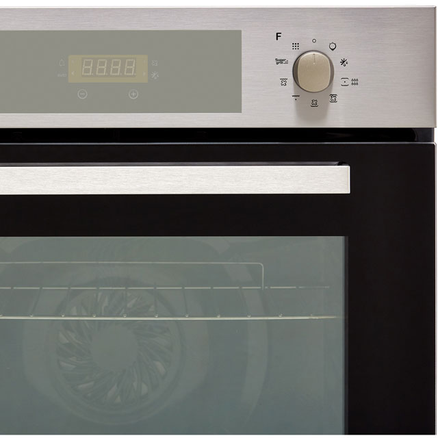 Candy FCPK606X Built In Electric Single Oven - Stainless Steel - FCPK606X_SS - 3
