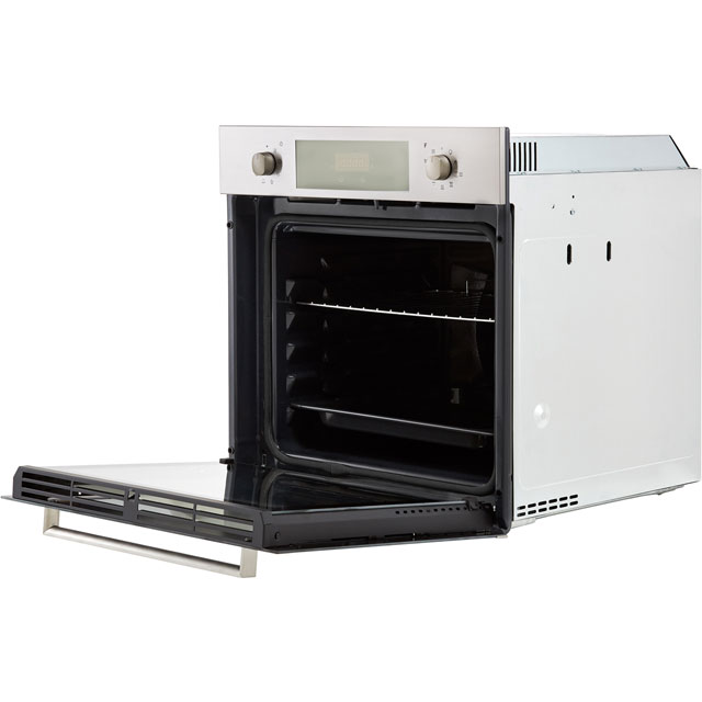 Candy FCPK606X Built In Electric Single Oven - Stainless Steel - FCPK606X_SS - 5