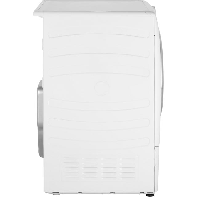Candy Grand'O Vita GVSC9DCG 9Kg Condenser Tumble Dryer - White - B Rated - GVSC9DCG_WH - 5