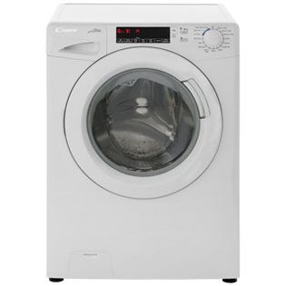 Candy Grand'O Vita GVW496T 9Kg / 6Kg Washer Dryer