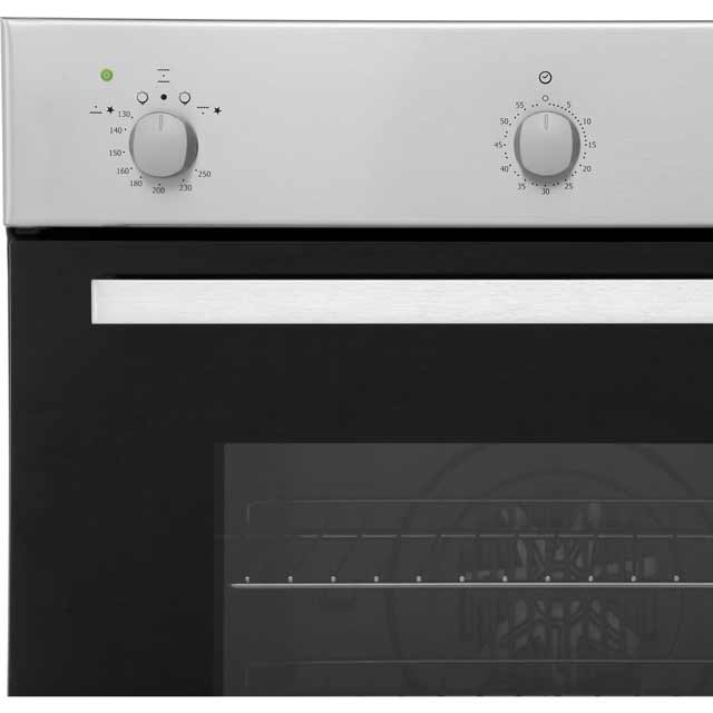 Candy OVG505/3X Built In Gas Single Oven - Stainless Steel - OVG505/3X_SS - 5
