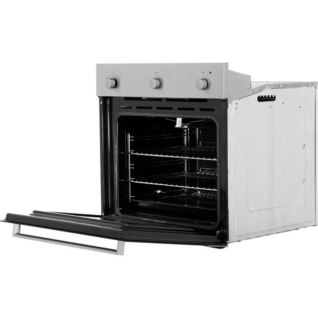 Candy OVG505/3X Built In Gas Single Oven - Stainless Steel - OVG505/3X_SS - 4