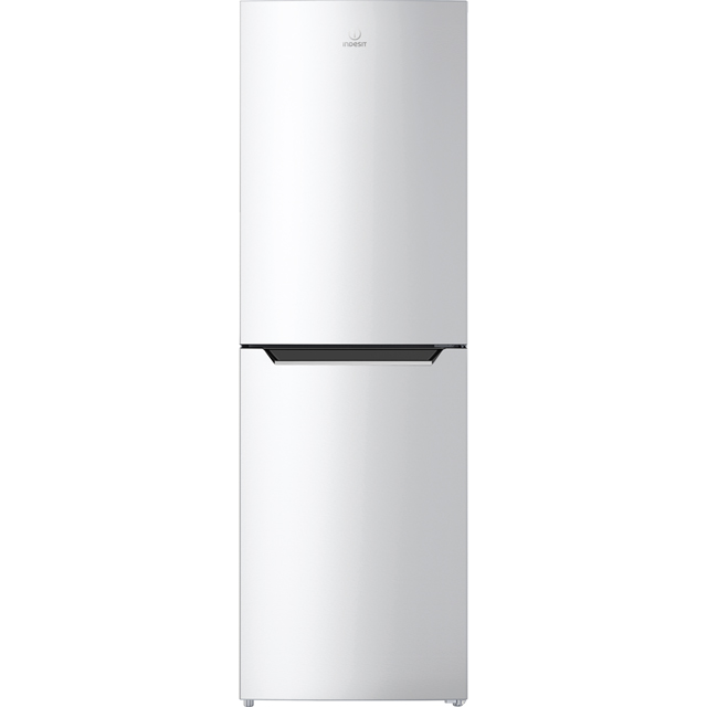 Indesit Free Standing Fridge Freezer in White