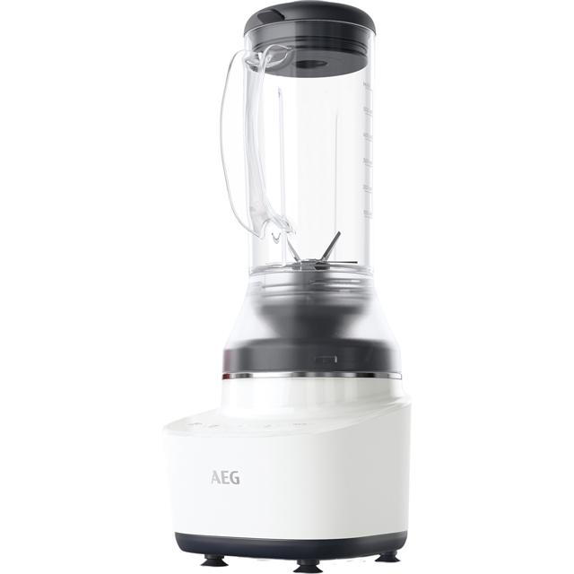 AEG CB7-1-4CW Blender in White