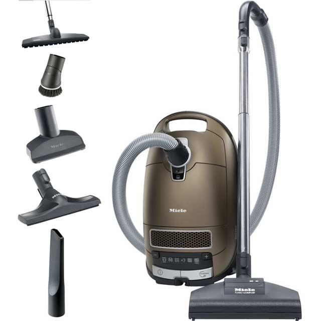 Miele Cc3 Complete C3 Total Solution Allergy Powerline
