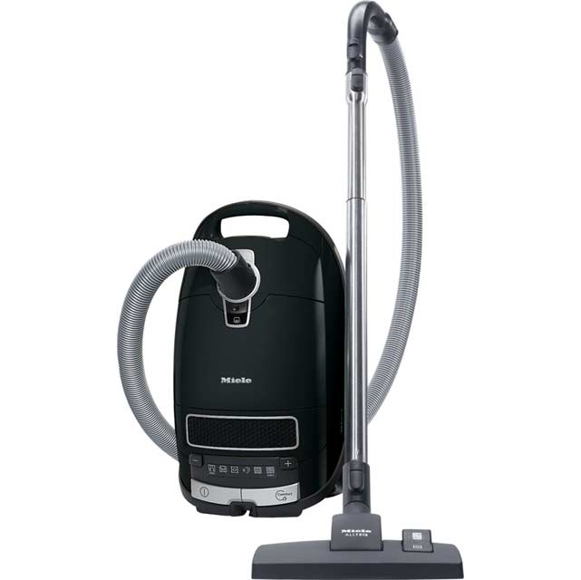Miele Complete C3 PowerLine CC3P Bagged Cylinder Vacuum Cleaner