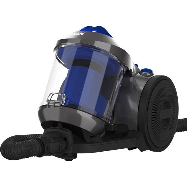 Vax Power Pet Cylinder Vacuum Cleaner - A Rated