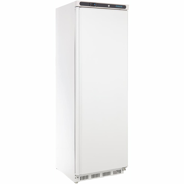 Polar CD612 Commercial Fridge - White - C Rated - CD612_WH - 1