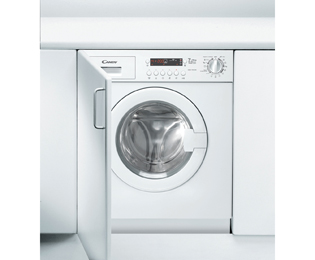 Product image for Candy CDB754DN/1 Washer Dryer White