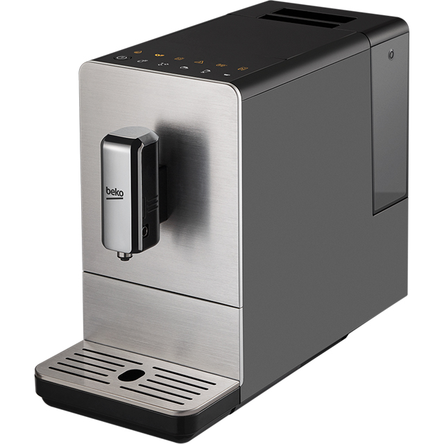 Beko CEG5311X Bean to Cup Coffee Machine - Stainless Steel