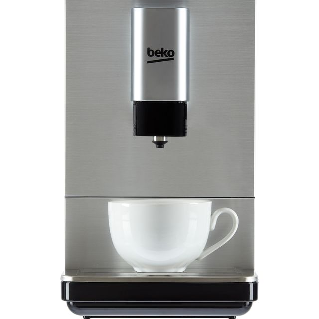 Beko CEG5331X Bean to Cup Coffee Machine - Stainless Steel