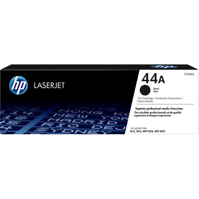 HP 44A Black Original LaserJet Toner Cartridge