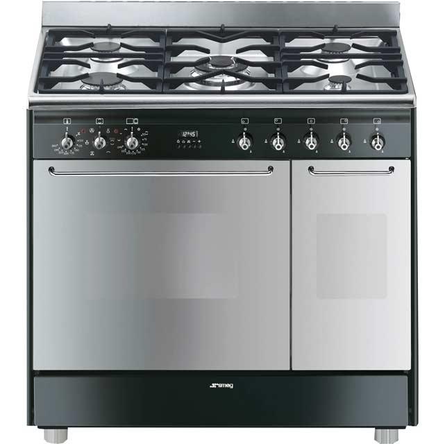 best dual fuel range cookers best rated best buy. Black Bedroom Furniture Sets. Home Design Ideas