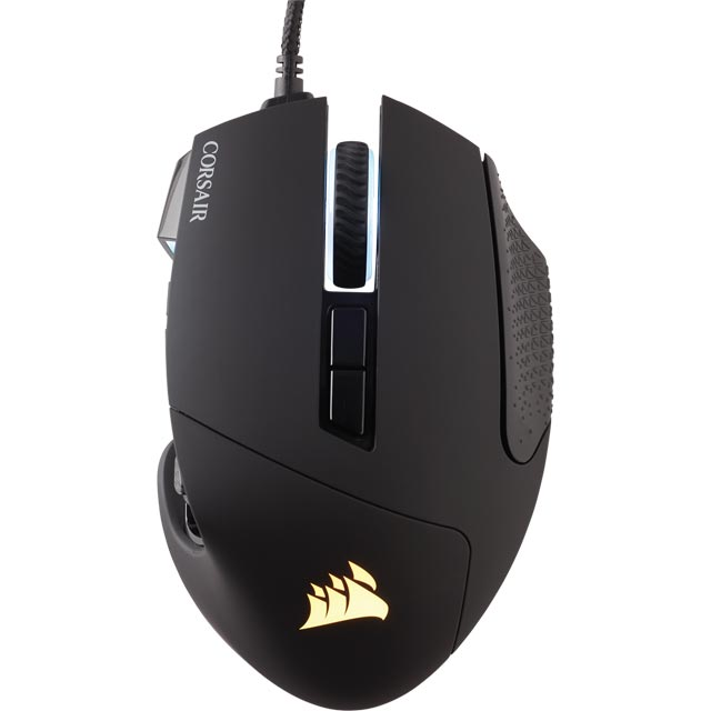 Corsair CH-9304111-EU Gaming Mouse in Black