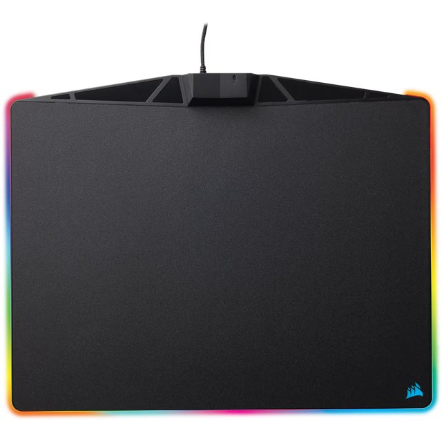 Corsair MM800 RGB Polaris CH-9440020-EU Mouse Pad in Black