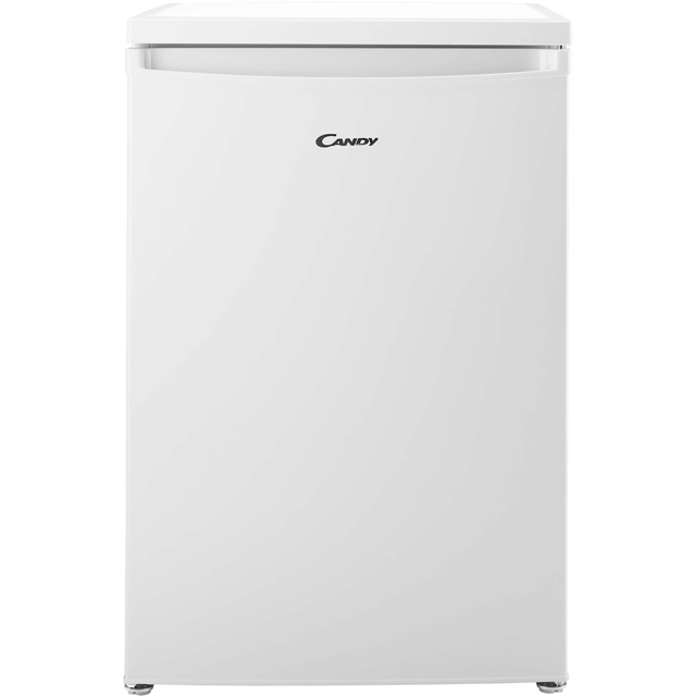 Candy CHTZ552WK Under Counter Freezer - White - A+ Rated - CHTZ552WK_WH - 1