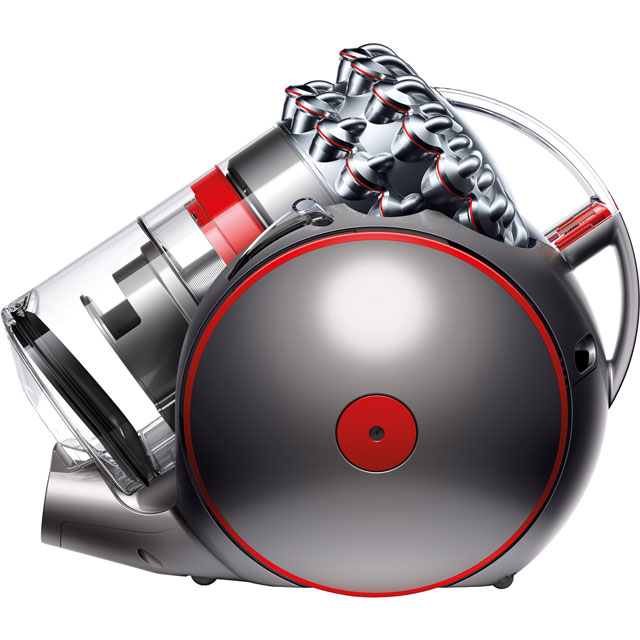 Dyson Cinetic Big Ball Animal 2 Cylinder Vacuum Cleaner - A Rated