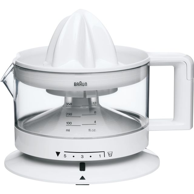 Kenwood CJ3000.WH Juicer - White