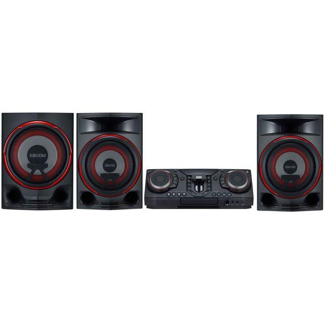 LG CL88 XBOOM 2900W Hi-Fi System