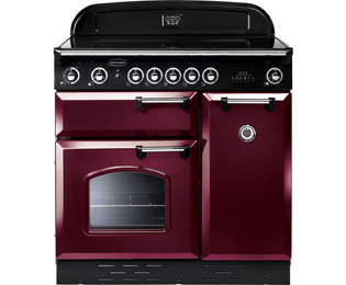 Electric Range Cookers Ao Com