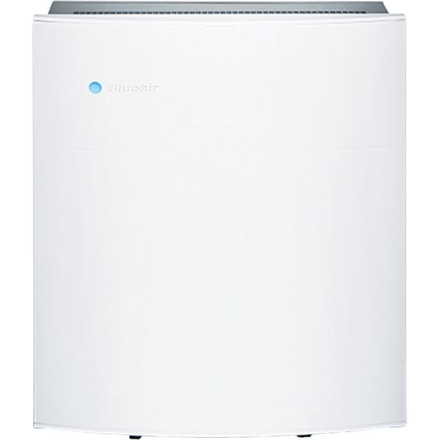 Blueair Classic 205 WiFi Connected Air Purifier - White