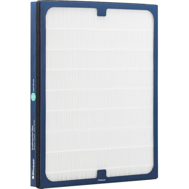 Blueair Classic 200/300 Series Particle Filter - Replacement Air Purifier Filter