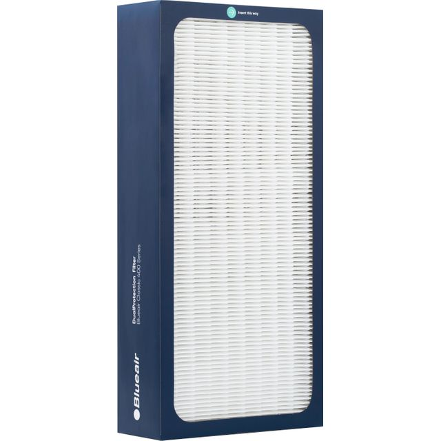 Blueair Classic 400 Series Particle Filter - Replacement Air Purifier Filter