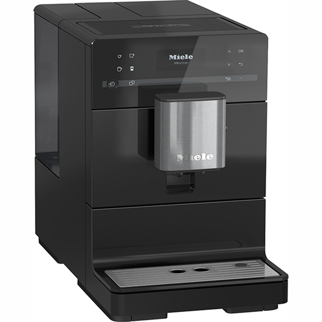 Miele CM5 CM5300 Bean To Cup in Black