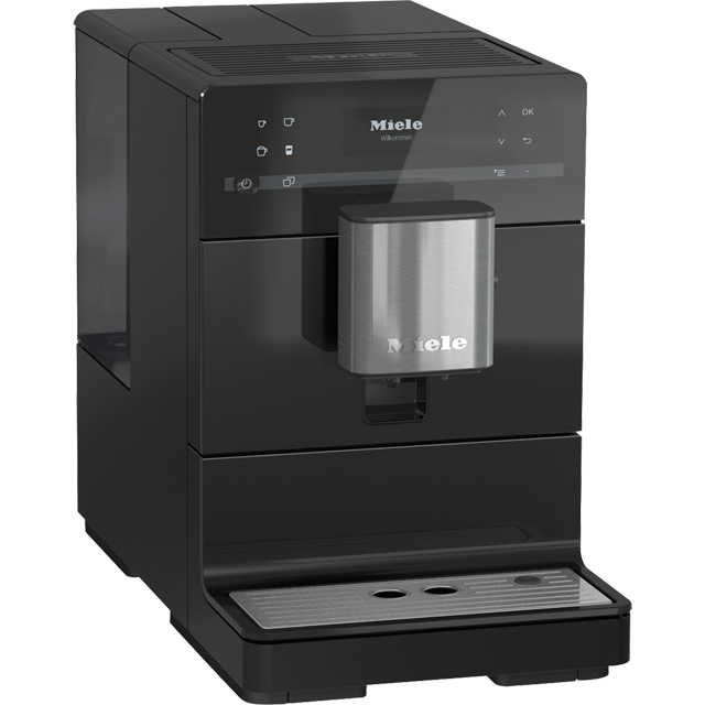 Miele CM5 CM5300 Bean to Cup Coffee Machine - Black