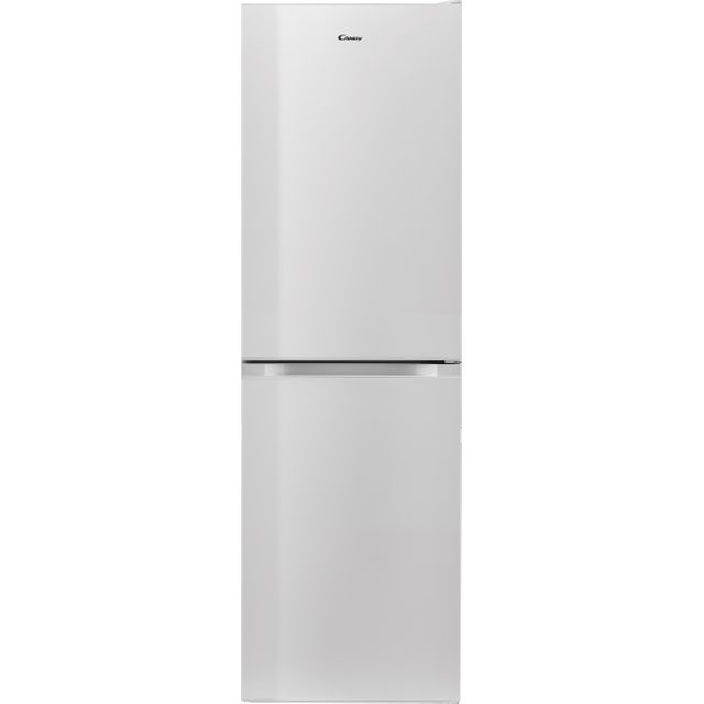 Candy CMCL1572WK Fridge Freezer - White - CMCL1572WK_WH - 1