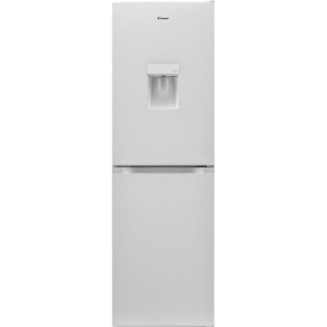 Candy Free Standing Fridge Freezer in White